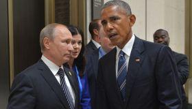 CHINA-G20-SUMMIT-PUTIN-OBAMA