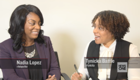 Watch: Bridging The Gap Through Technology In The Classroom