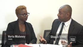 Watch: Bridging The Gap-Methodology In Communities Of Color