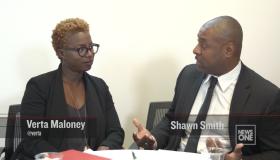 Watch: Bridging The Gap-Methodology In Communities Of Color