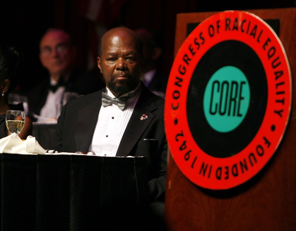 The Congress of Racial Equality Host the 23rd Annual 'Living the Dream' Ambassadorial Reception and Awards Dinner