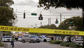 8 people shot during MLK Day celebration at Miami park