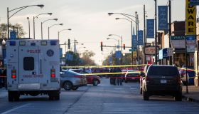 In 911 call, off-duty cop in fatal Chicago shooting asks for back-up ëbefore someone gets shotí