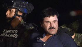 MEXICO-CRIME-GUZMAN