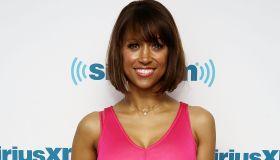 Celebrities Visit SiriusXM - June 6, 2016