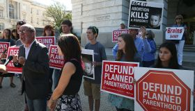 Christian Activists Call On GOP Not To Fund Planned Parenthood