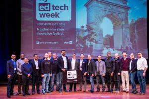 EdTech Entrepreneurs