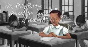 Ruby Bridges