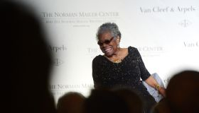 Norman Mailer Center's Fifth Annual Benefit Gala sponsored by Van Cleef & Arpels - Inside