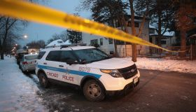 Four Dead In Chicago Shooting