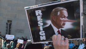 US-RUSSIA-POLITICS-INTELLIGENCE-SESSIONS-PROTEST