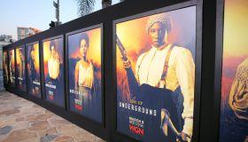 WGN America's 'Underground' Season Two Premiere Screening
