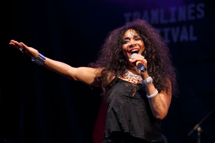 Tramlines Festival 2014 - Day 2