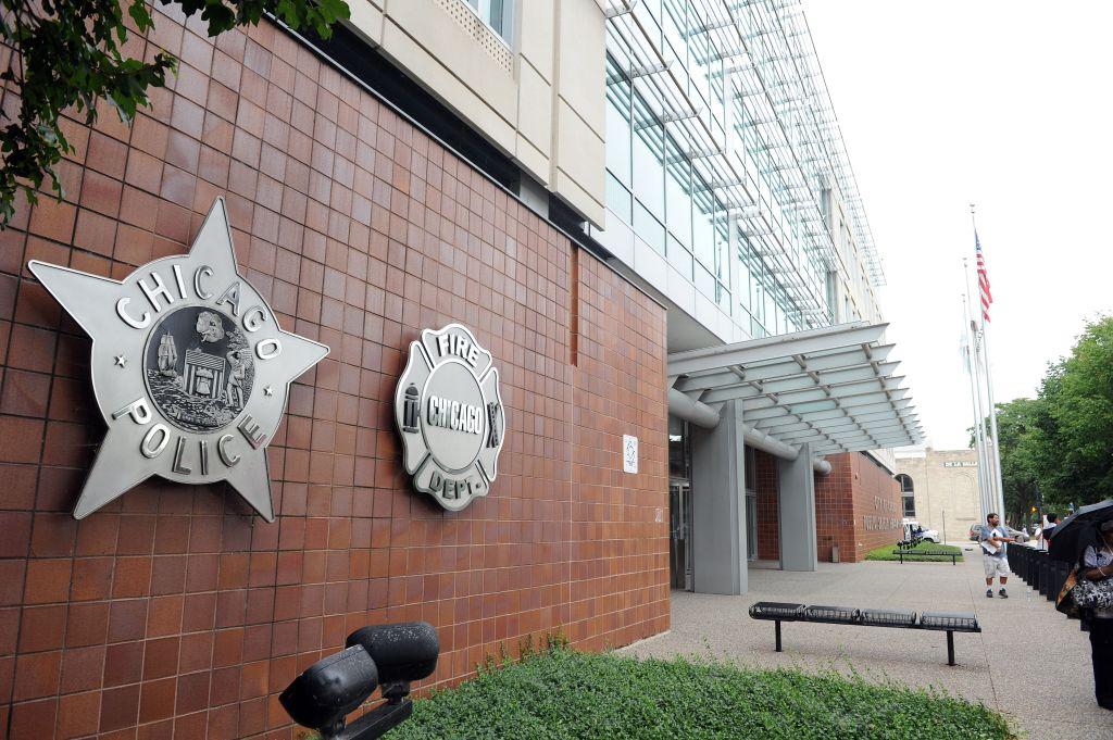 US-CRIME-POLICE-CHICAGO