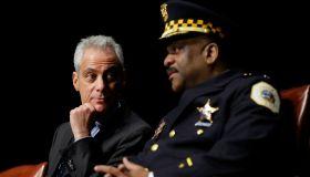 US-POLITICS-CHICAGO POLICE