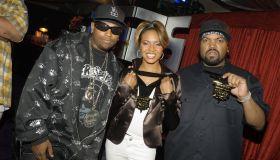 2006 VH1 Hip Hop Honors - Red Carpet
