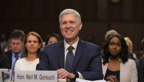 US-POLITICS-COURT-GORSUCH