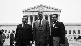 Naacp Attorneys In Integration Case