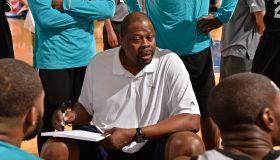 Charlotte Hornets v Orlando Magic White