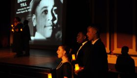 Anne & Emmett at Duke Ellington School of the Arts