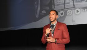 THE FATE OF THE FURIOUS Atlanta Red Carpet Screening and After Party Hosted by Ludacris