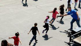 Murder Suicide Shooting At Elementary School In San Bernardino Kills Three And Injures Others