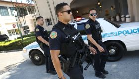 Mall Shooting In Coral Gables, FL Kills One, Wounds Two