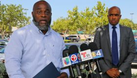 Miami cop charged in shooting of autistic man's unarmed therapist