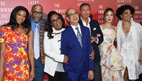 'The Immortal Life Of Henrietta Lacks' New York Premiere - Arrivals