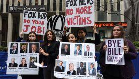 politics-US-TELEVISION-ABUSE-FOXNEWS