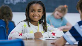Elementary Smiles