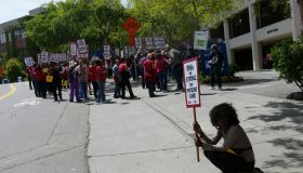 May Day in Oakland