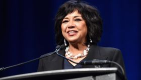 CinemaCon 2017 - Will Rogers 'Pioneer Of The Year' Dinner Honoring Cheryl Boone Isaacs