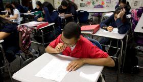 USA - Education - Peak Preparatory Academy in Dallas