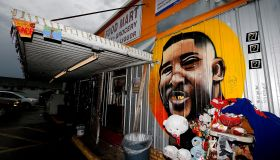 Baton Rouge Tense As DOJ Prepares To Announce Findings In Alton Sterling Case