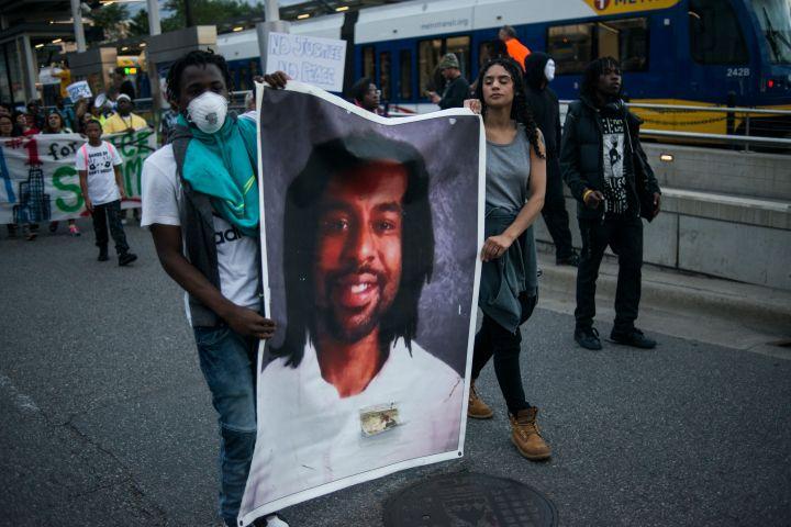 Philando Castile, 32