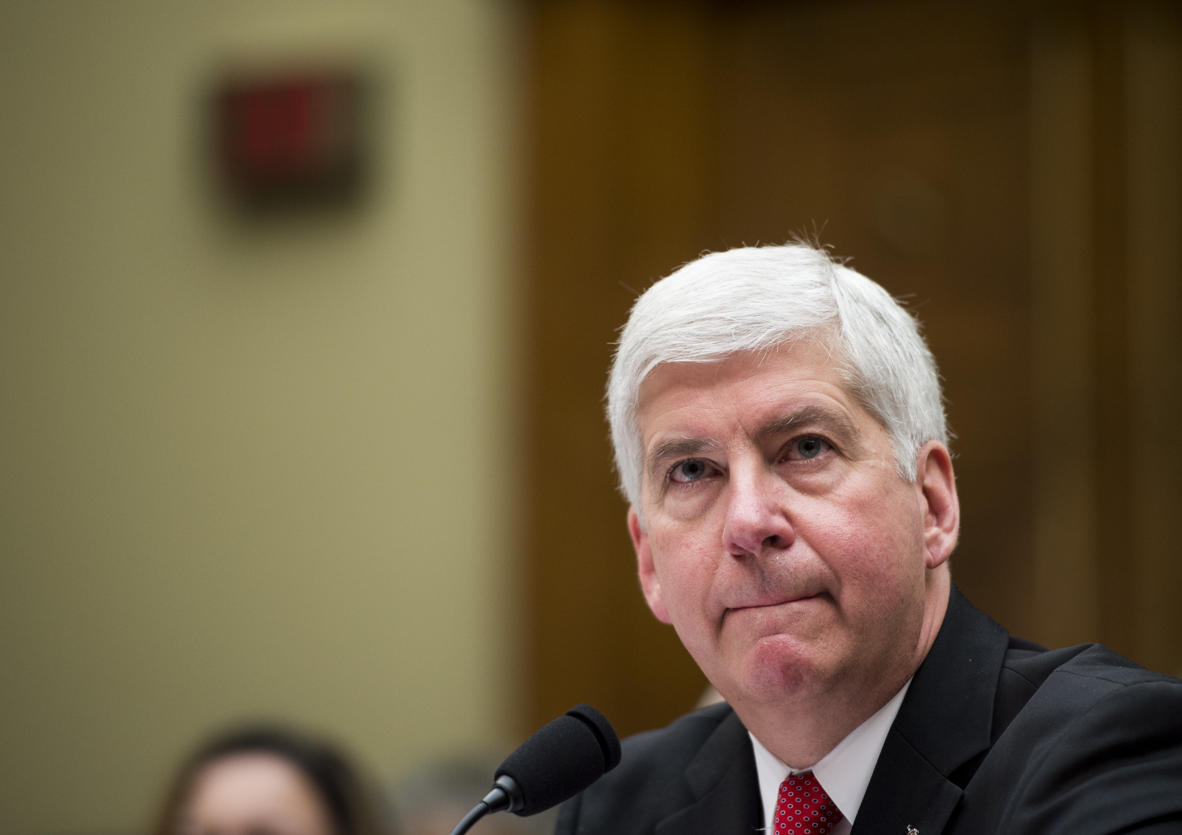 Ex-Michigan Gov. Rick Snyder Will Be Charged 'Soon' For Poisoning Black People In Flint Water Crisis: Report