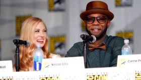 Comic-Con 2014 - HBO's 'True Blood' Panel