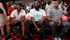 2017 Las Vegas Summer League - Houston Rockets v Cleveland Cavaliers