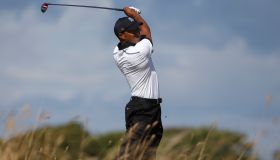 Golf: The Open Championship - First Round