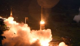 South Korea Reacts After North Korea Launches Another Test Missile