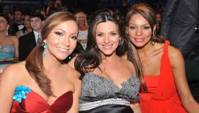 Univision's Premio Lo Nuestro a La Musica Latina - Show