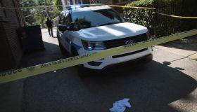 Killing In Humboldt Park Neighborhood Brings Chicago's 2017 Murder Rate To 400