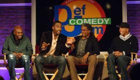 2006 U.S. Comedy Arts Festival Aspen - USCAF Freedom of Speech Award Def Comedy Jam