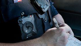 Methuen Police, Residents Embrace Body Camera