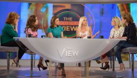 ABC's 'The View' - Season 20