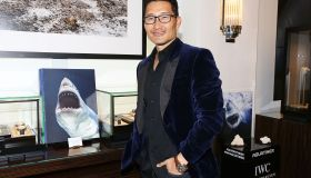 IWC Launches The Aquatimer Edition Sharks With Special Guests Michael Mueller And Taschen