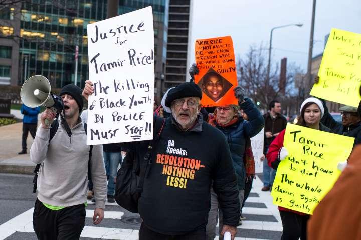 Tamir Rice, 12