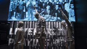 US-MUSEUM-AFRICAN AMERICAN HISTORY