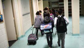 FRANCE-EDUCATION-SCHOOL